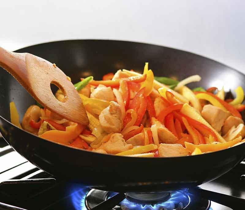 Hoe kook je gezond?