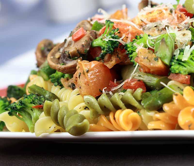 Proberen! Groentevlees en vlezige groenten