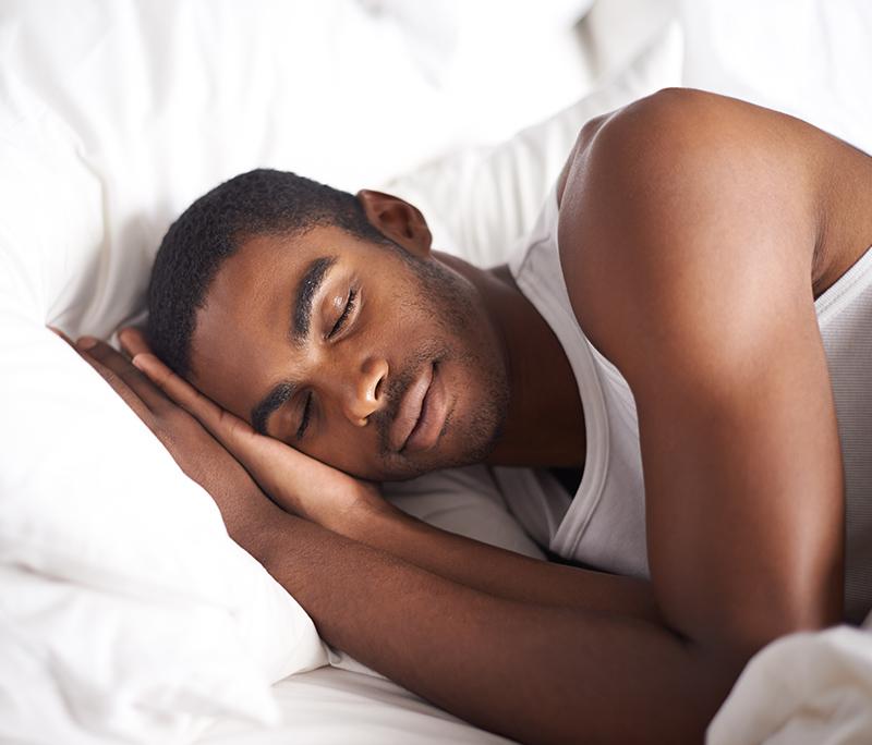Feiten en fabels over slapen