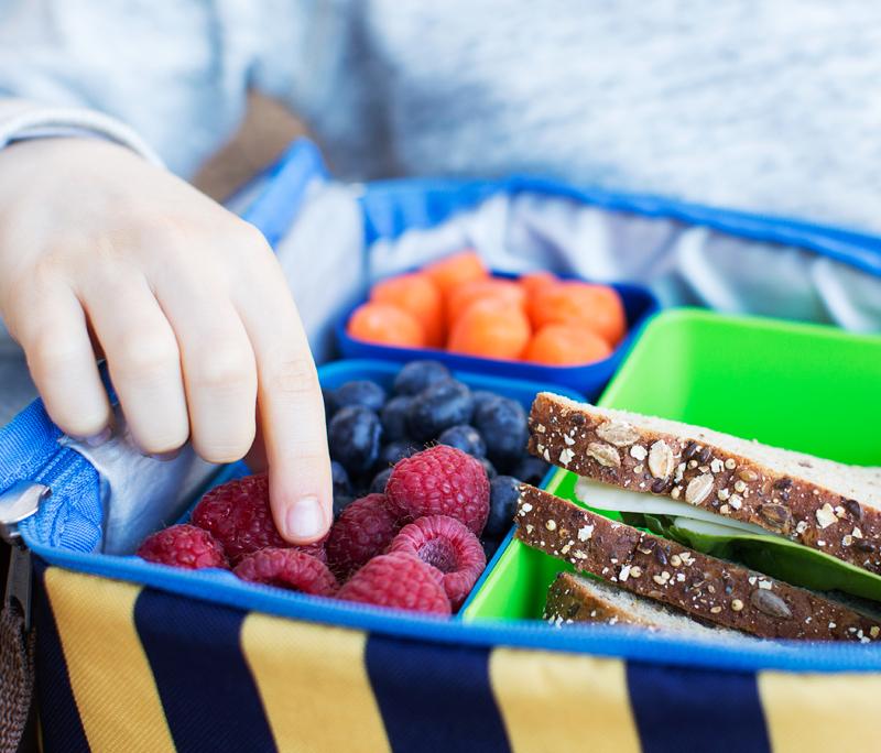 Gezond eten? Bereid het goed (voor)