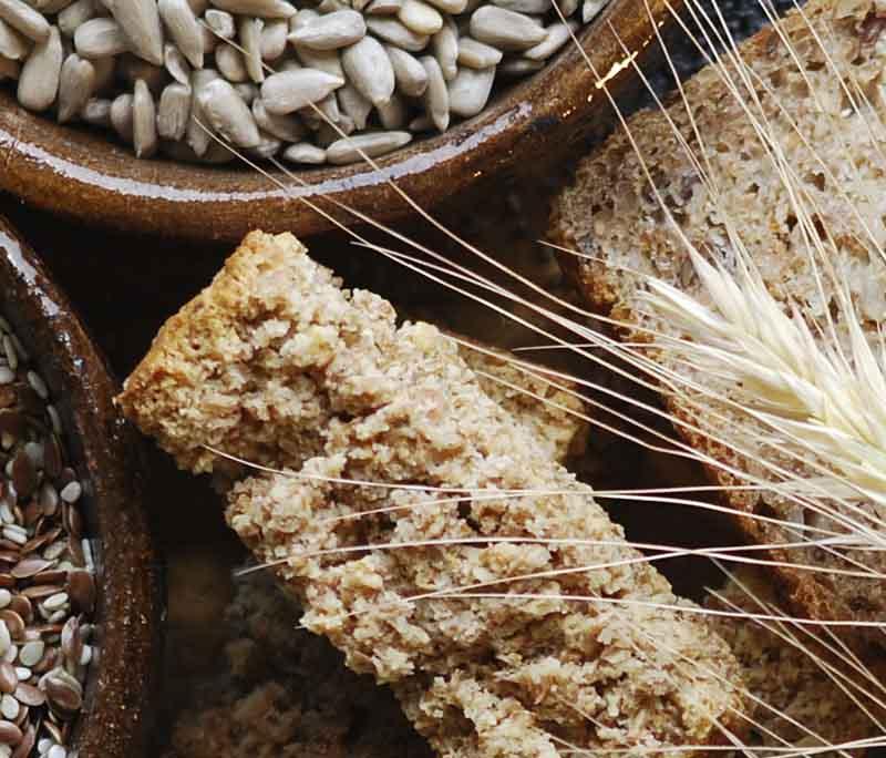 Het belang van vezelrijke voeding